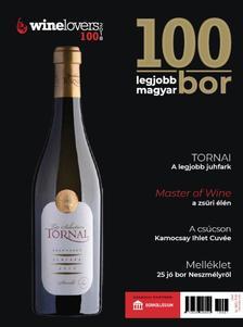 Trinety Media Kft. - Winelovers 100 - A 100 legjobb magyar bor