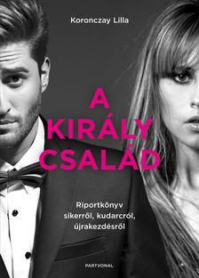 Koronczay Lilla - A Király család