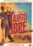 FONTEYNE - TANGO LIBRE [DVD]