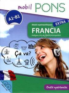 Pons - PONS Mobil Nyelvtanfolyam FRANCIA Extra