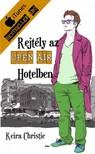 Christie Keira - Rejtély az Open Air Hotelben [eKönyv: epub, mobi]