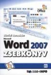 WORD 2007 ZSEBKÖNYV<!--/H/-->