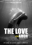 Antoni Piereh - The love es amor (Deluxe Edtion) [eKönyv: epub,  mobi]
