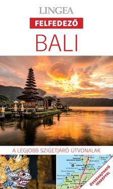 - Bali - Felfedező