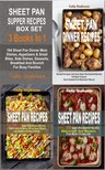 S.C. Stephens - Sheet Pan Supper Recipes Box Set [eKönyv: epub,  mobi]