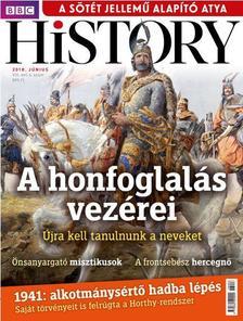 . - BBC History VIII. évfolyam 01. szám - 2018. JÚNIUS