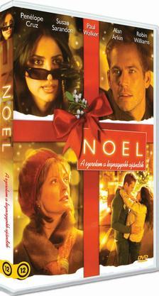 Chazz Palminteri - Noel - A szerelem a legnagyobb ajándék