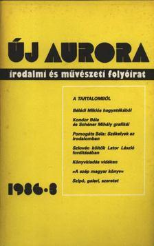 Új Aurora 1986/3. [antikvár]