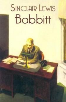 Sinclair Lewis - Babbitt [eKönyv: epub, mobi]