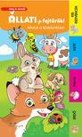 Állati jó fejtörők! - Állatok a közelünkben ###<!--span style='font-size:10px;'>(G)</span-->