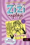 Rachel Renee Russell - Egy Zizi naplója 8. Mesék a cseppet sem mesés Meseországból<!--span style='font-size:10px;'>(G)</span-->