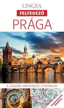 - Prága - Felfedező