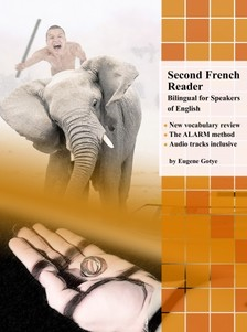 Gotye Eugene - Second French Reader [eKönyv: epub, mobi]