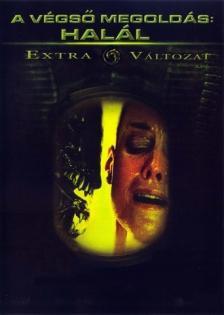 David Fincher - ALIEN 3. -  VÉGSŐ MEGOLDÁS: HALÁL - ALIEN 3.  2 DVD