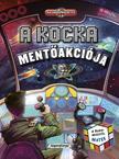 Napraforgó Könyvkiadó - Kalandos küldetés - A kocka mentőakciója/A Rubik-misszió<!--span style='font-size:10px;'>(G)</span-->