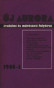 Új Aurora 1985. 1. [antikvár]