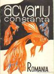 Stanciu, Marcel - Acvariu Constanta [antikvár]