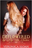 Sloan Veronica - Deflowered By My Futa Doctor [eKönyv: epub,  mobi]