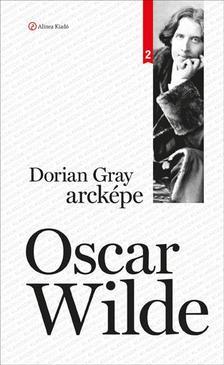 Oscar Wilde - Dorian Gray arcképe