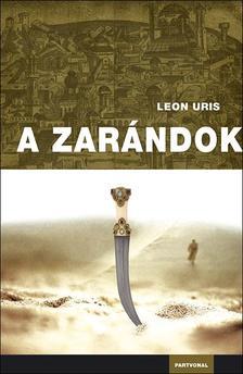 Leon Uris - A zarándok