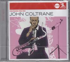 COLTRANE FOR YOU CD