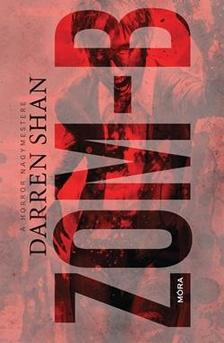 Shan Darren - Zom-B