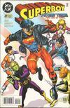 Kesel, Karl, Grummett, Tom - Superboy 21. [antikvár]
