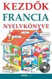 Helen Davies - Kezdők francia nyelvkönyve (CD melléklettel)<!--span style='font-size:10px;'>(G)</span-->