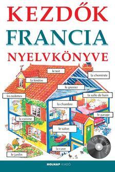 Helen Davies - Kezdők francia nyelvkönyve (CD melléklettel)