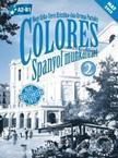 56497/M/NAT - Colores 2. spanyol munkafüzet 56497/M/NAT<!--span style='font-size:10px;'>(G)</span-->