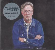 - I STILL DO CD ERIC CLAPTON