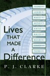 Clarke P. J. - Lives That Made a Difference [eKönyv: epub,  mobi]
