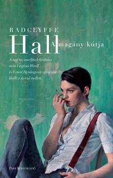 Hall, Radclyffe - A magány kútja [eKönyv: epub, mobi]