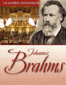 Johannes Brahms [eKönyv: epub, mobi]