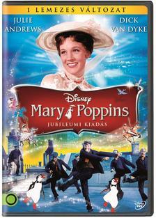 Disney - Mary Poppins 1 lemezes