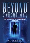 John Durkin Frank A. Gerbode, - Beyond Psychology [eKönyv: epub,  mobi]
