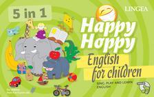 - Happy Hoppy Társasjáték