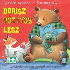 Carrie Weston-Tim Warnes - Borisz pöttyös lesz