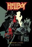 Mike Mignola - Hellboy 2: Ördögöt a falra<!--span style='font-size:10px;'>(G)</span-->