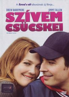 - SZIVEM CSÜCSKEI - DVD -