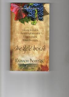 Dlusztus Imre - Meglelé borát - Pannon borrégió - borútikönyv