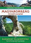 Dr. Nagy Balázs (szerkesztő) - MAGYARORSZÁG TÚRAÚTVONALAI - BUDAPEST ÉS KÖRNYÉKE /TÚRÁZÓK NAGYKÖNYVE<!--span style='font-size:10px;'>(G)</span-->