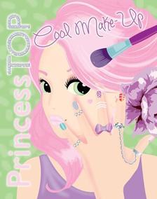 - Princess TOP - Cool make up