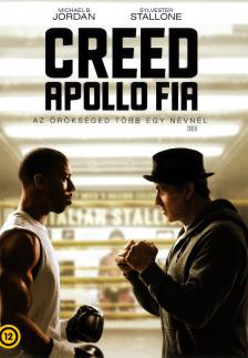 COOGLER, RYAN - CREED - APOLLO FIA