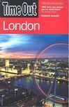 McCAVE, LESLIE - Time Out London [antikvár]