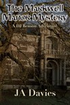 Davies JA - The Markwell Manor Mystery [eKönyv: epub,  mobi]