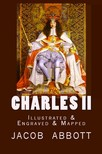 Abbott Jacob - Charles II [eKönyv: epub,  mobi]