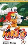 Kisimoto Maszasi - Naruto 11.