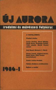 Új Aurora 1986. 1. [antikvár]