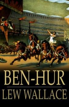 Lew Wallace - Ben Hur [eKönyv: epub, mobi]